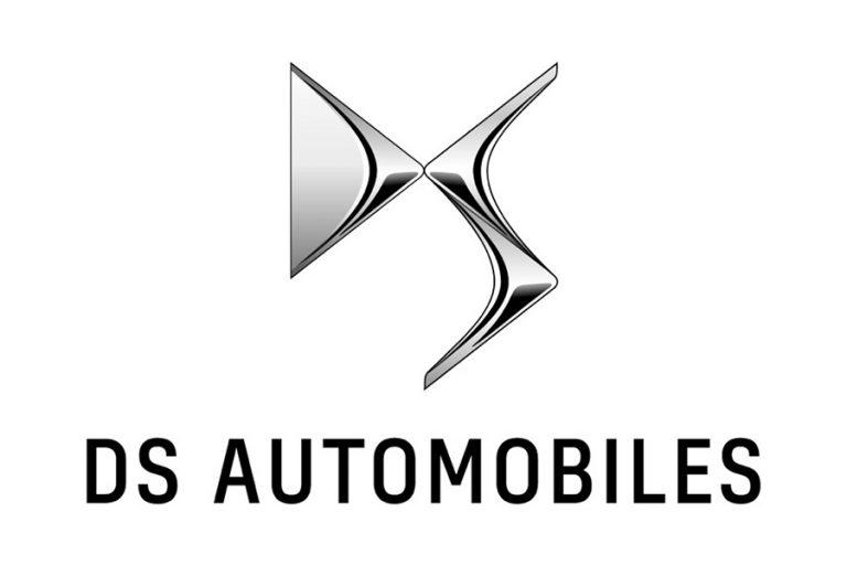 ds automobilies logo