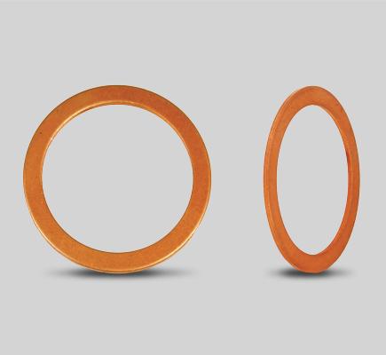 rondelle tenuta rame ermetizzazione assortite