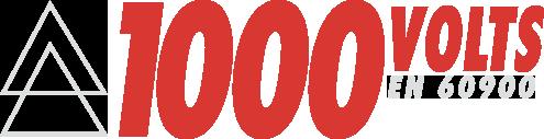 1000 volts en 60900 XNUMX