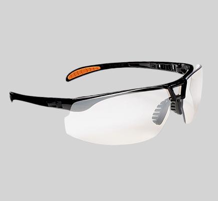 occhiali protezione occhi policarbonato sportivi