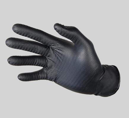 guanti alta resistenza protezione grip rinforzato