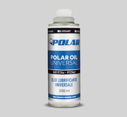 olio lubrificante impianto aria condizionata a/c