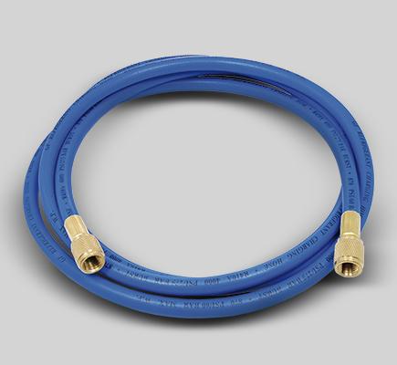 tubo raccordato bassa pressione flessibile
