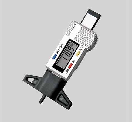 misuratore battistrada digitale rapido lcd