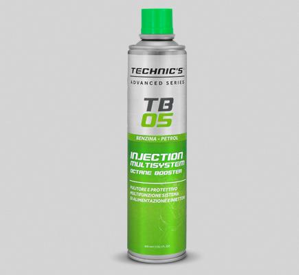 protettivo benzina lubrificante sistema iniezione