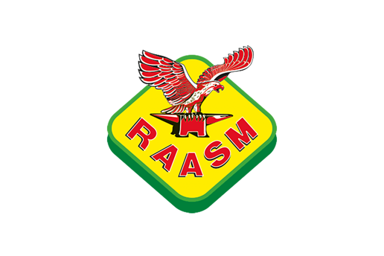 raasm azienda logo