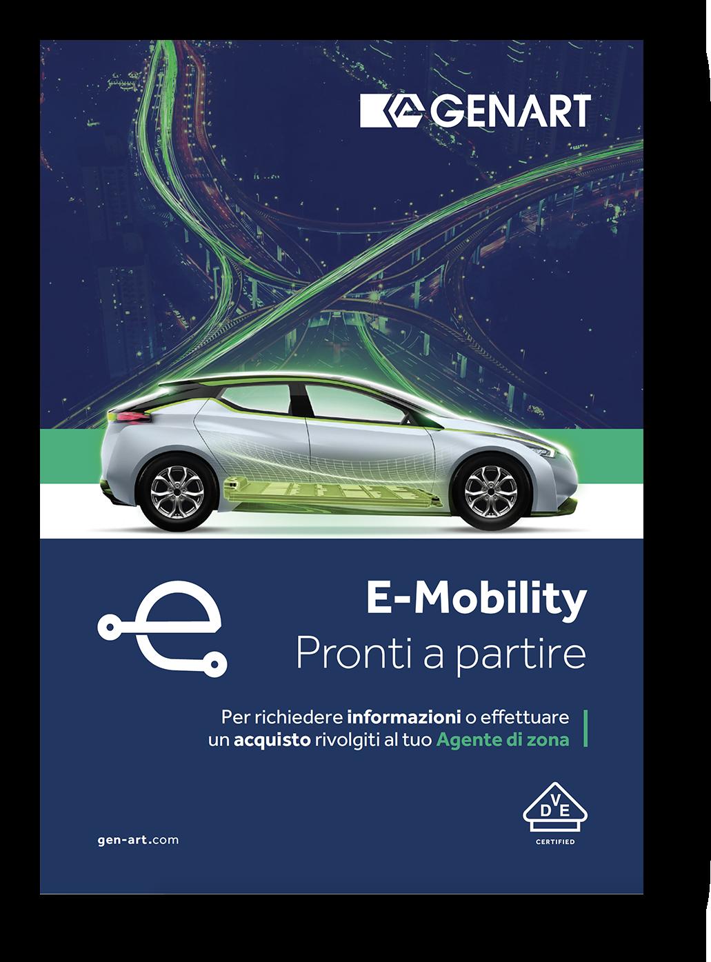 attrezzatura manutenzione auto elettriche ibride catalogo