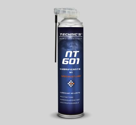 sbloccante antiadesivo antiattrito lubrificazione superiore