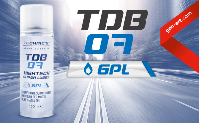 gpl lubrificante motori antiusura submicronico