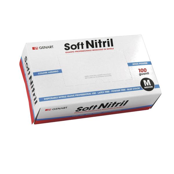 guanti protettivi nitrile elastici resistenti