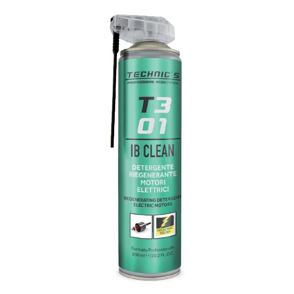 detergente rigenera motori ibridi elettrici
