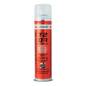 spray manutenzione veicoli antistatico antiadesivo