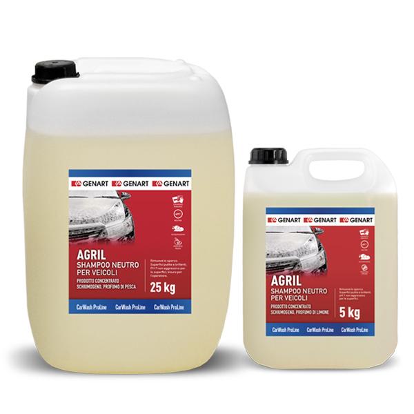 shampoo neutro lavaggio manuale auto