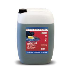 detergente lavaggio manuale alcalino concentrato