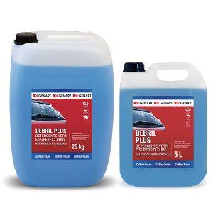 lavaggio vetri superfici detergente rapido auto