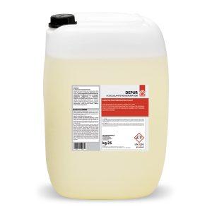 additivo flocculante depurazione acqua tanica