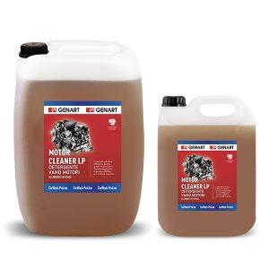 detergente pulizia motore delicato sgrassante