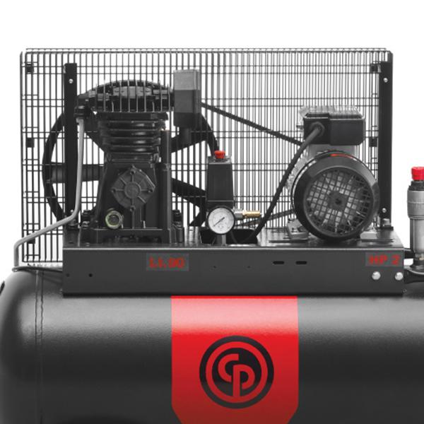 compressore monofase 220v trasmissione cinghia