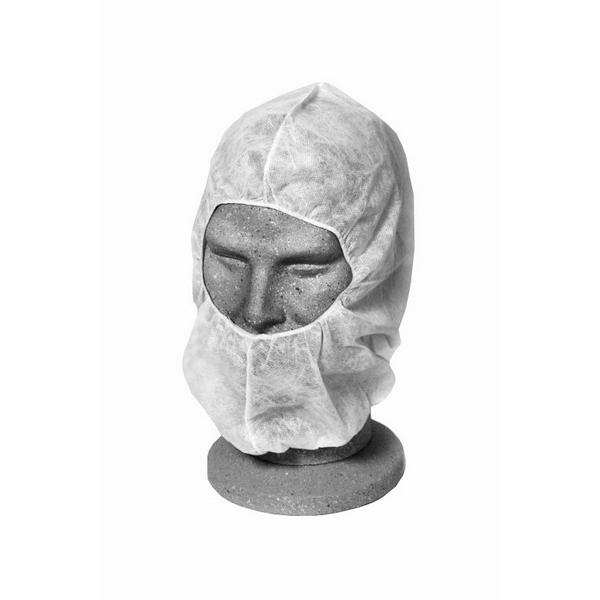 sottocasco integrale tnt maschera traspirante