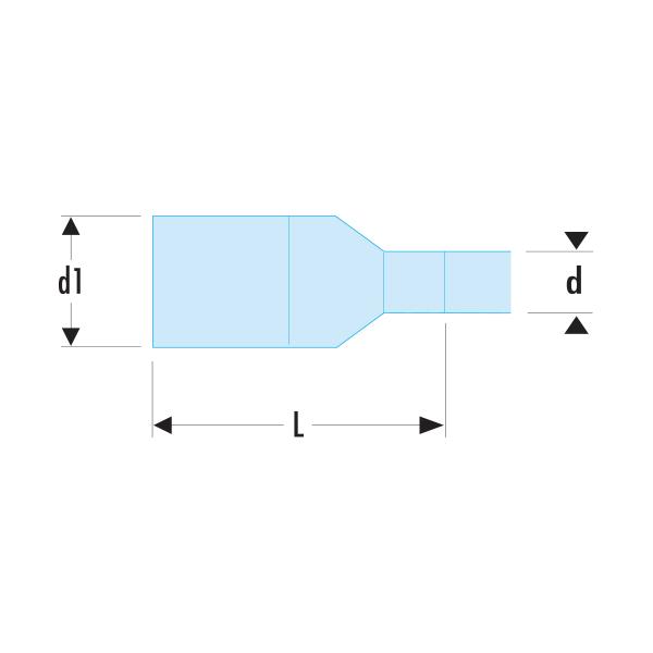 bussola poligonale isolata disegno tecnico