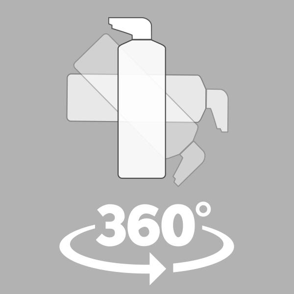 prodotto chimico applicazione formato bombola