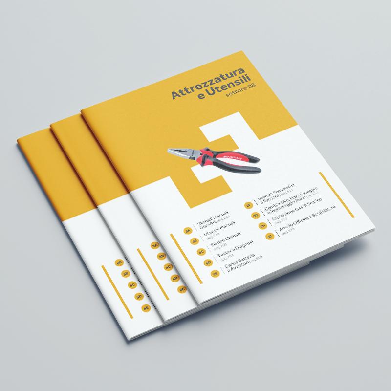 catalogo attrezzatura utensili officina prodotti
